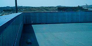 Urbaimper - Impermeabilizaciones y Aislamientos